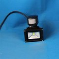 PIR 10w Led Flood Light with CE&ROHS, High Power Led