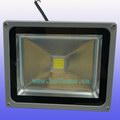 30w Led Flood Light with CE&ROHS, High Power Led