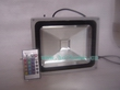 30w RGB Flood Light with Remote High Power Led