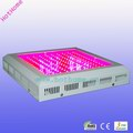150W LED Grow Lighting, with 5200Lm Lumens, 100% Red Color,630;red:blue=8:1; Replacing 450-600W MH/HPS Light
