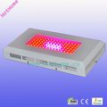 90W LED Grow Lighting, with 3400Lm Lumens, 100% Red Color,630;red:blue=8:1; Replacing 300W MH/HPS Light